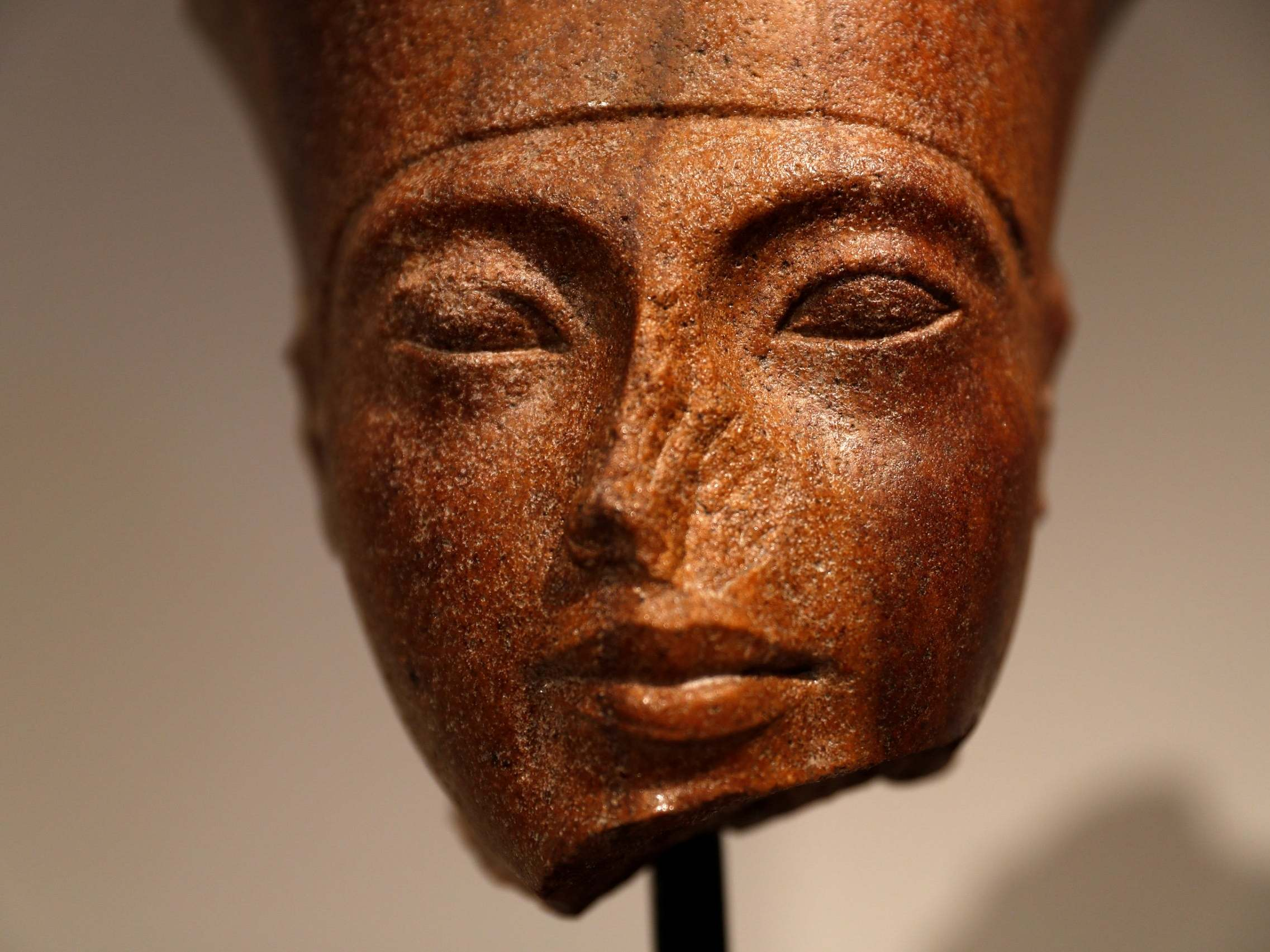 Auction house sells ancient relic Egypt claims was stolen in 1970s