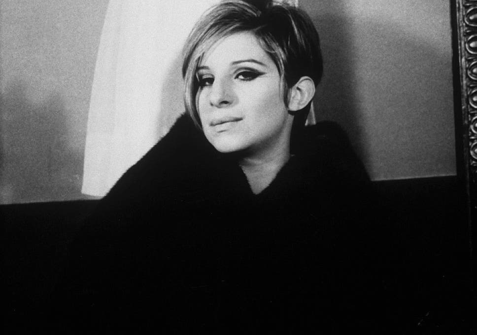 Barbra Streisand has kept her head when other great talents
