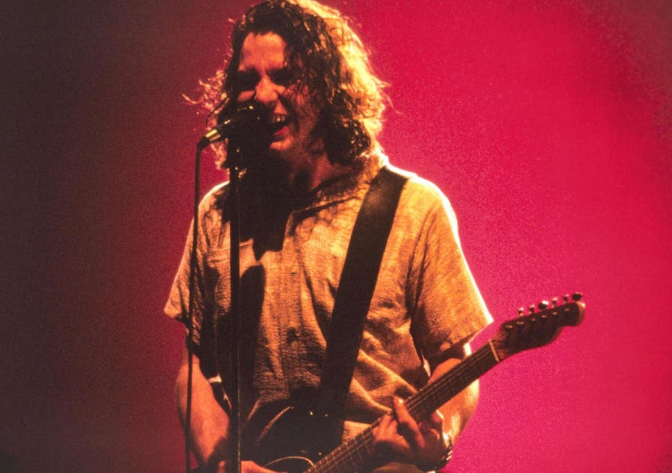 How Pearl Jam took on the music industry and lost – but