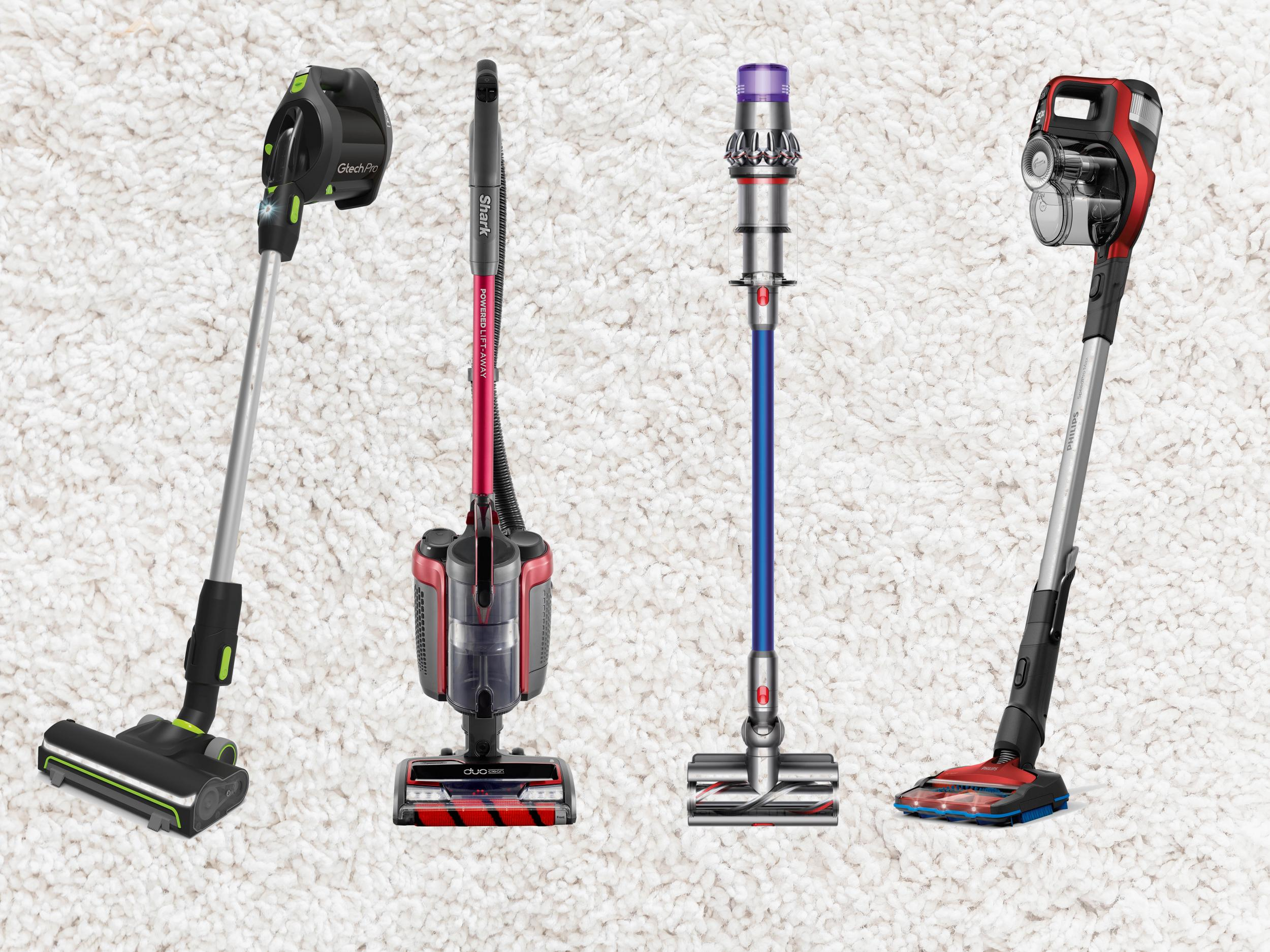 Best Cordless Vacuum Cleaners For Hassle Free Hoovering