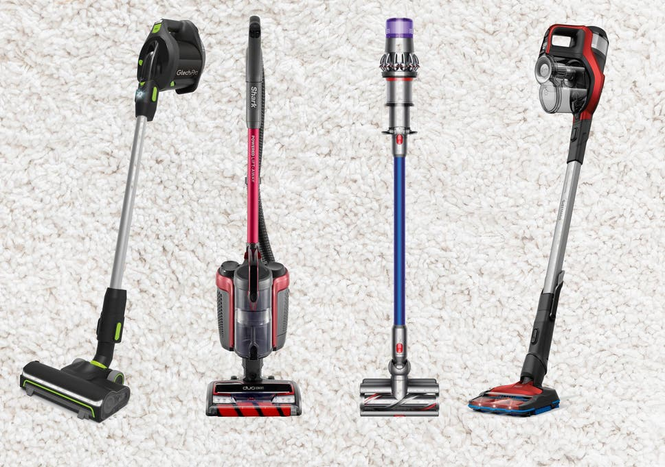 Best Cordless Vacuum Cleaner For Battery Life And Suction Power