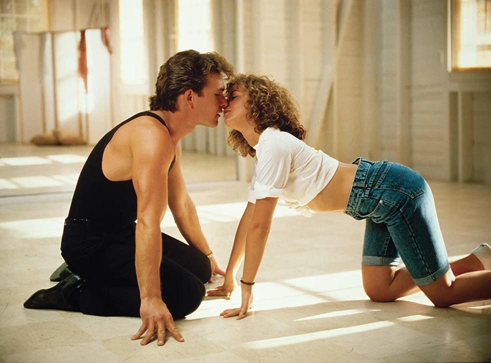 Baby, played by Jennifer Grey, is an underrated feminist icon
