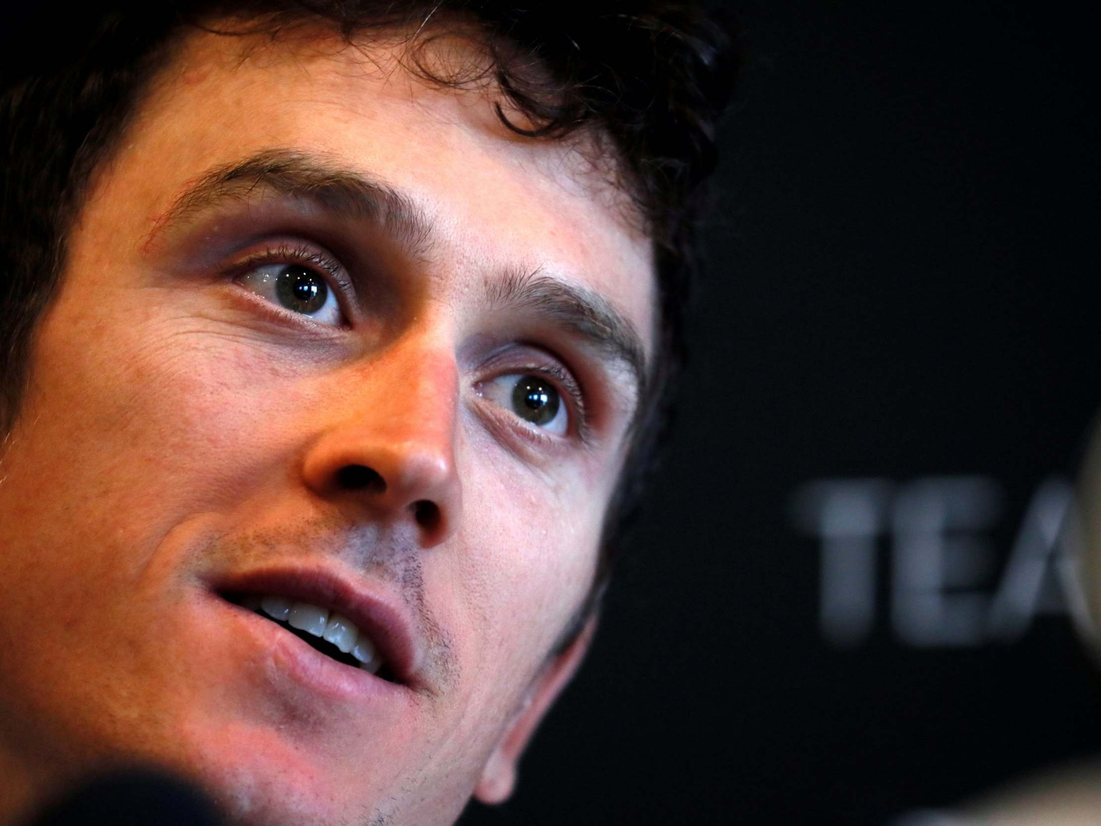 Tour de France 2019: Geraint Thomas insists he and Team Ineos co-leader Egan Bernal are not rivals