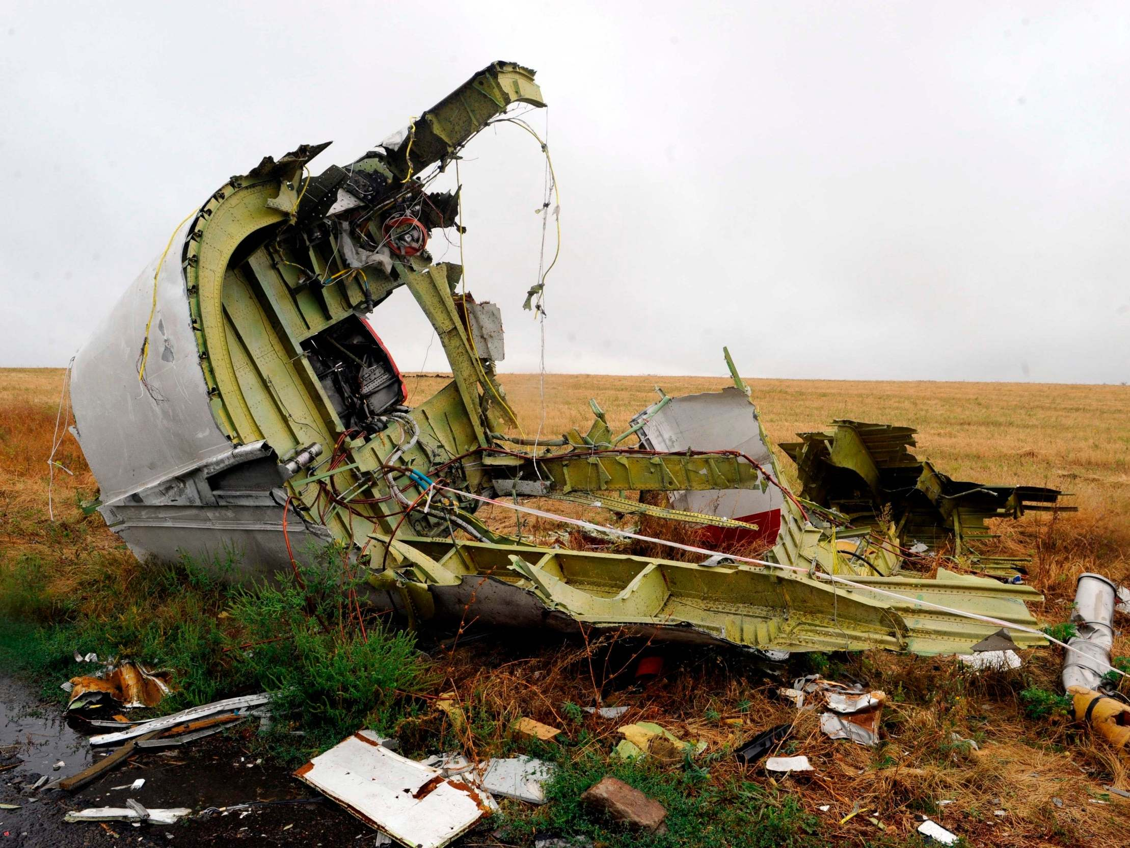 MH17 plane crash: Defence requests more time in trial due to coronavirus delays thumbnail