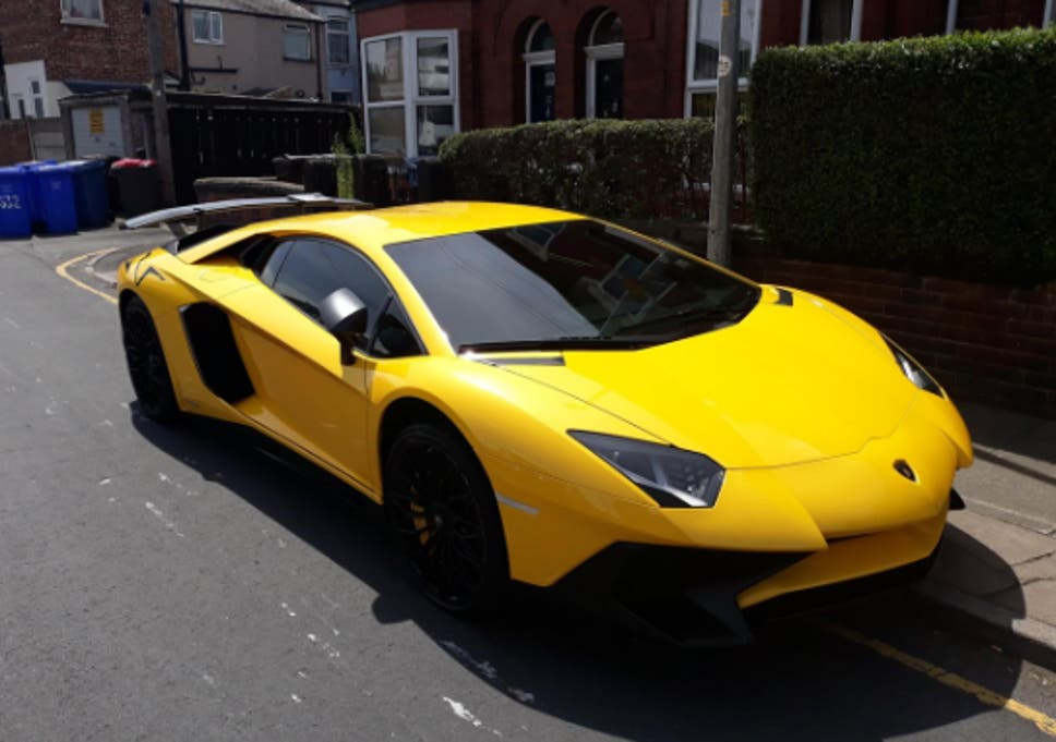 Manchester Driver Goes To Police Station To Reclaim Seized Car In