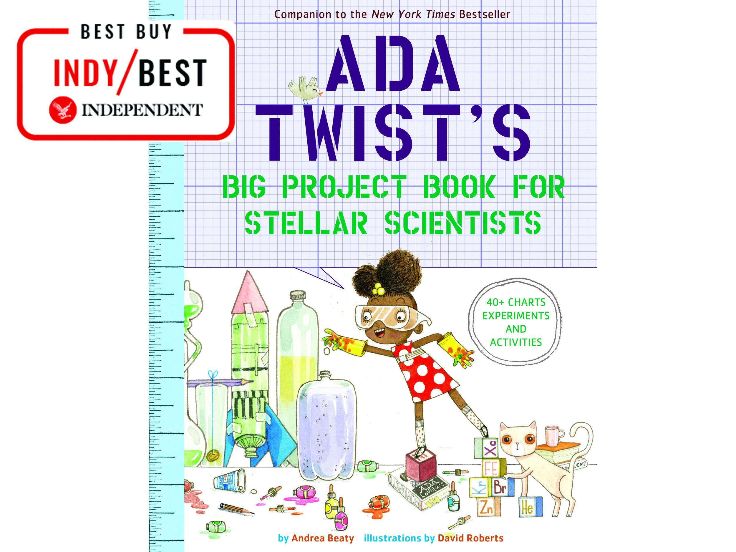 Best kids' activity book that is fun and educational