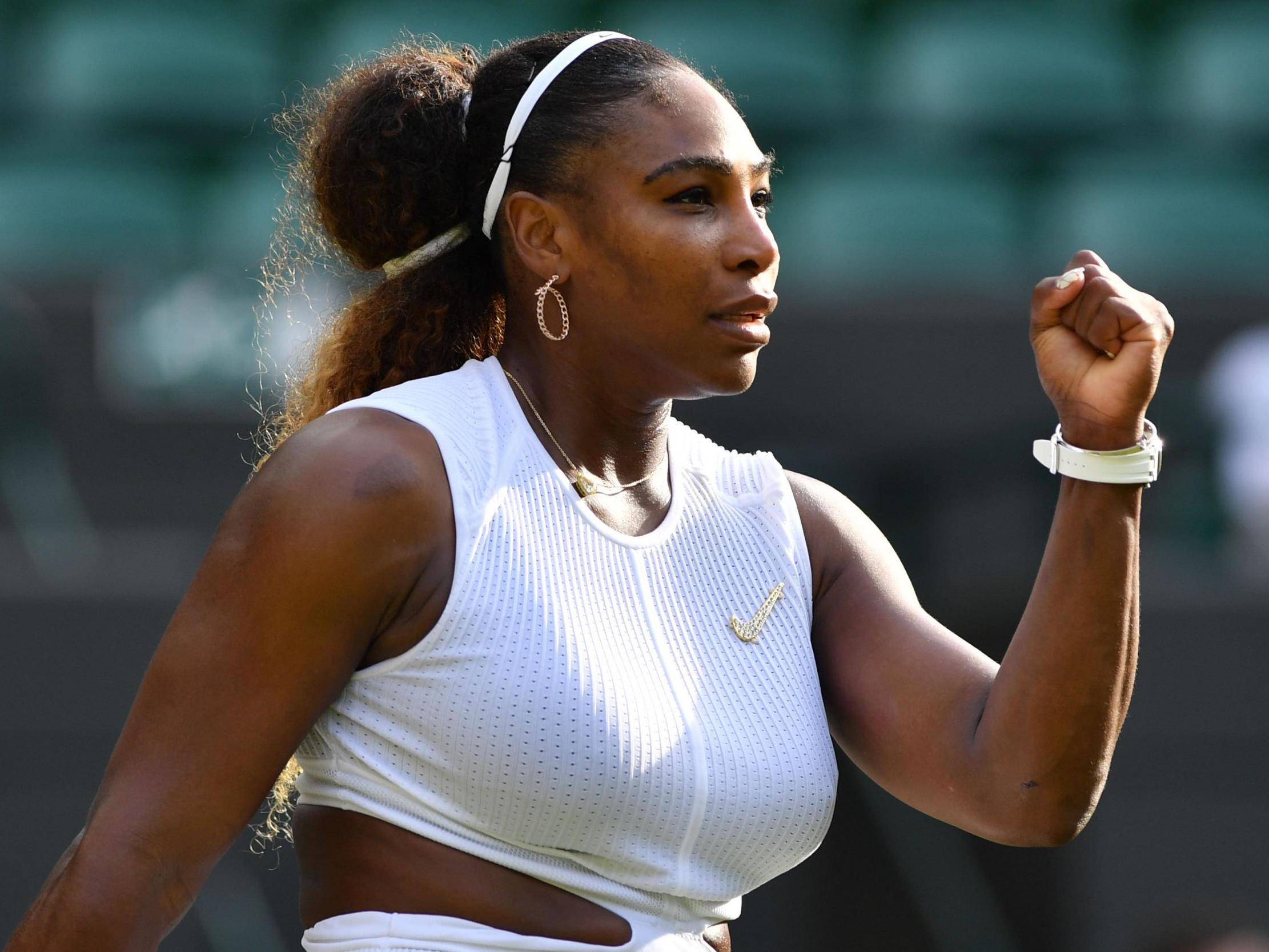 Serena Williams revealed as highest-paid female athlete for fourth year in a row