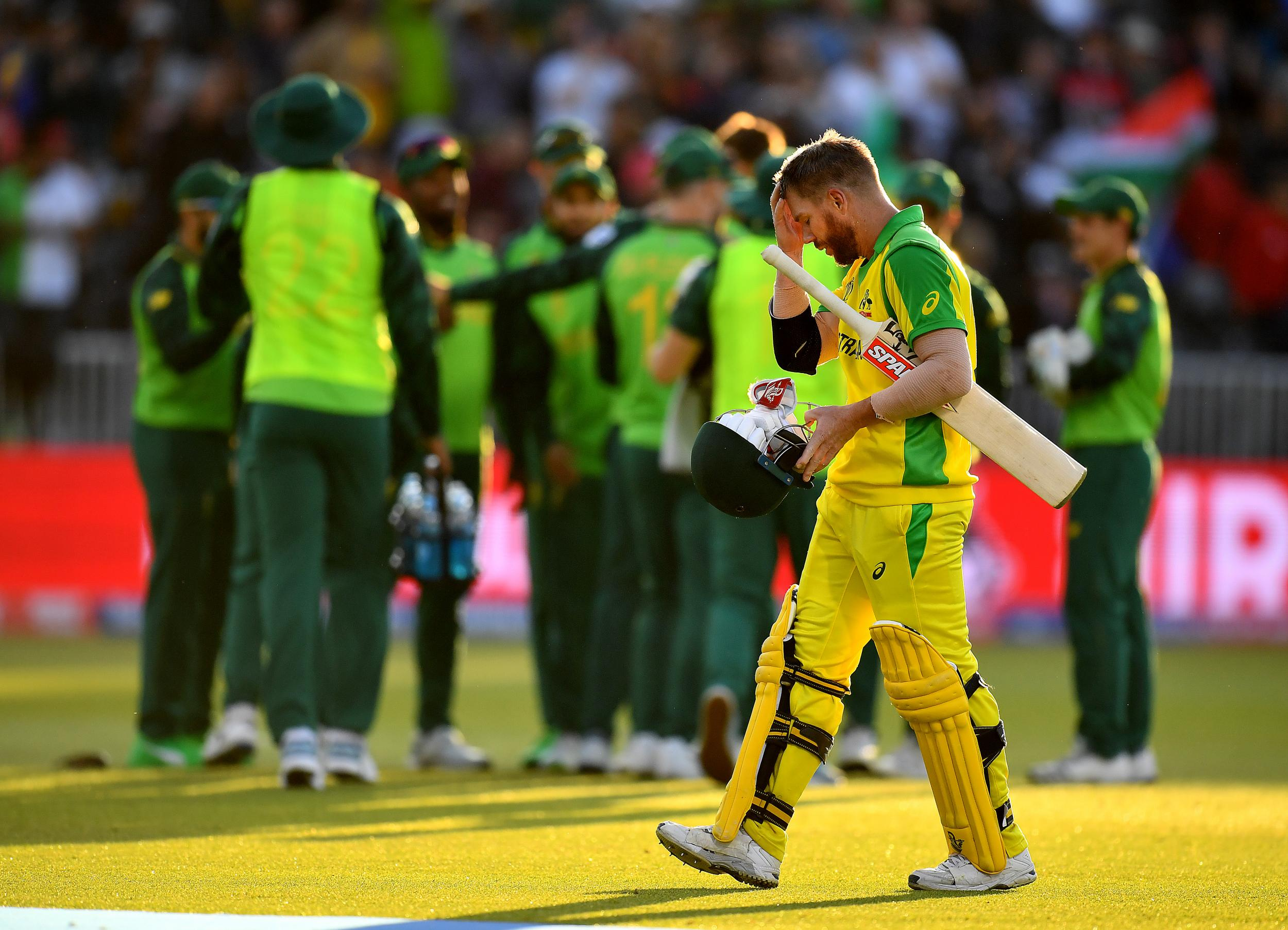 South Africa cricket - latest news, breaking stories and comment