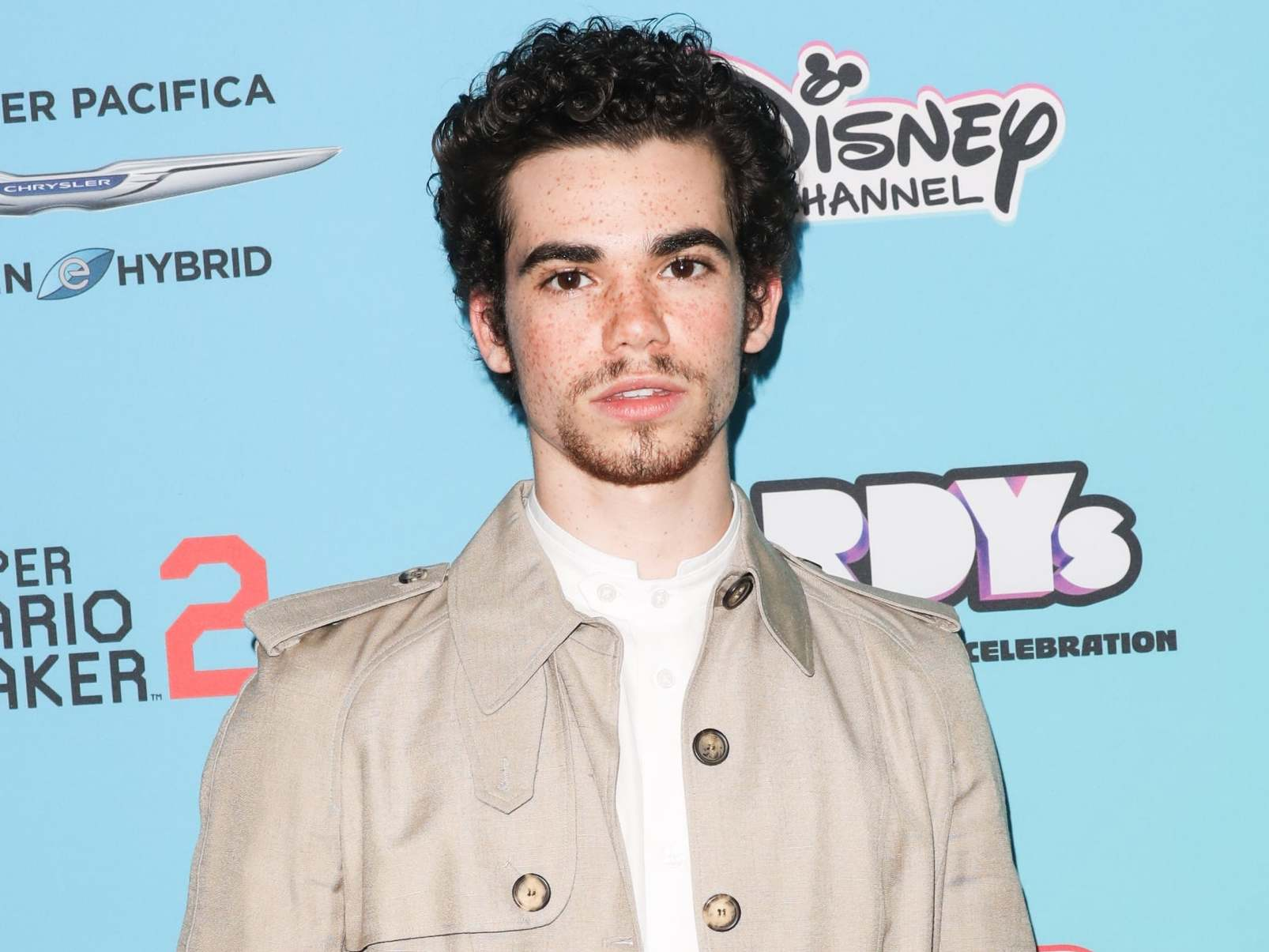 Cameron Boyce Dead Aged 20 The Independent The Independent
