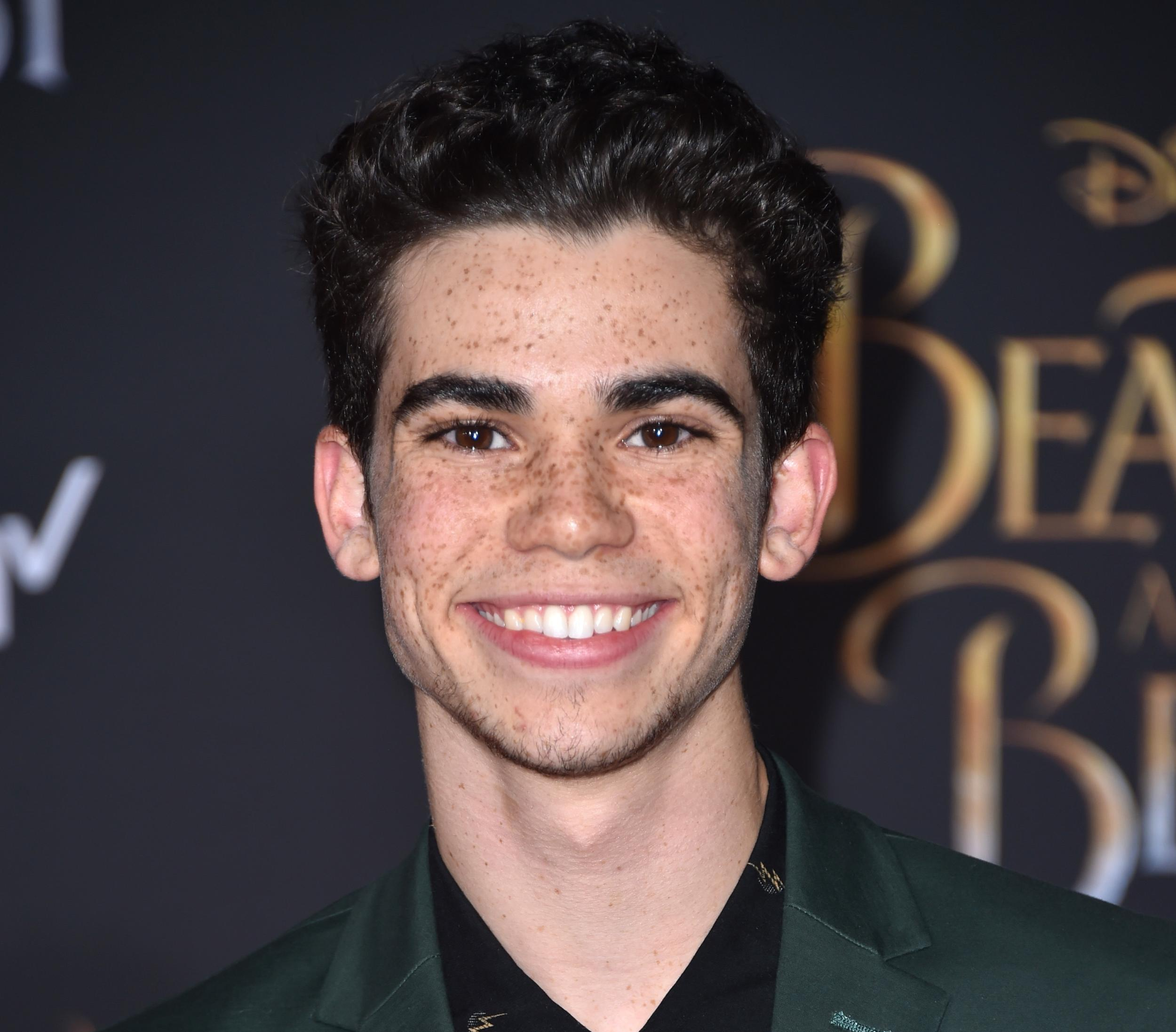 Cameron Boyce death: Tributes pour in after Disney Channel star dies aged 20