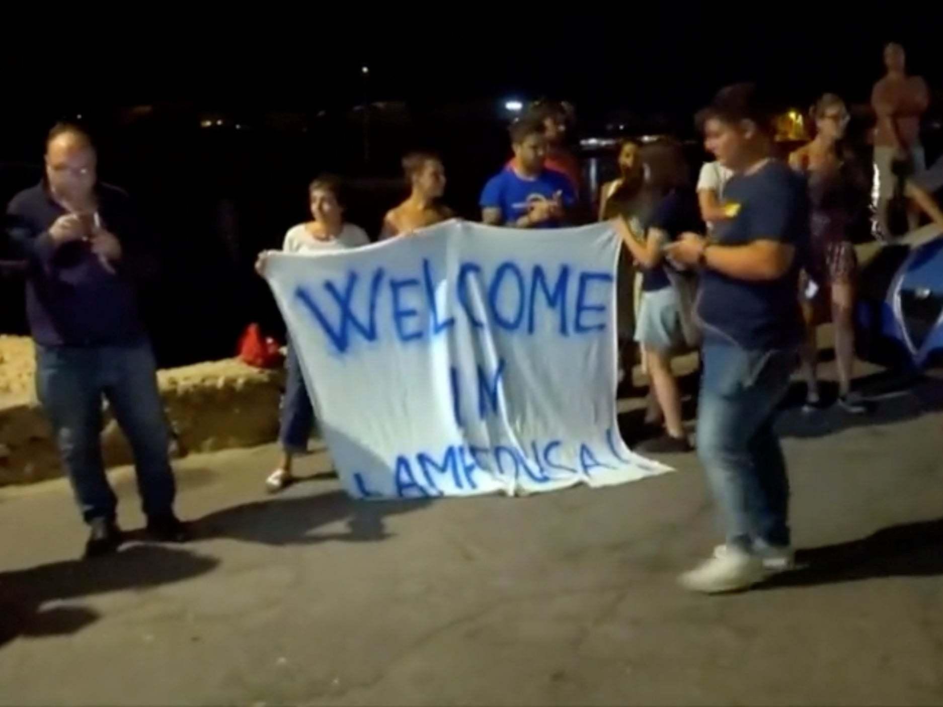 Matteo Salvini's relentless attacks on migrants make me sick – where's his compassion?