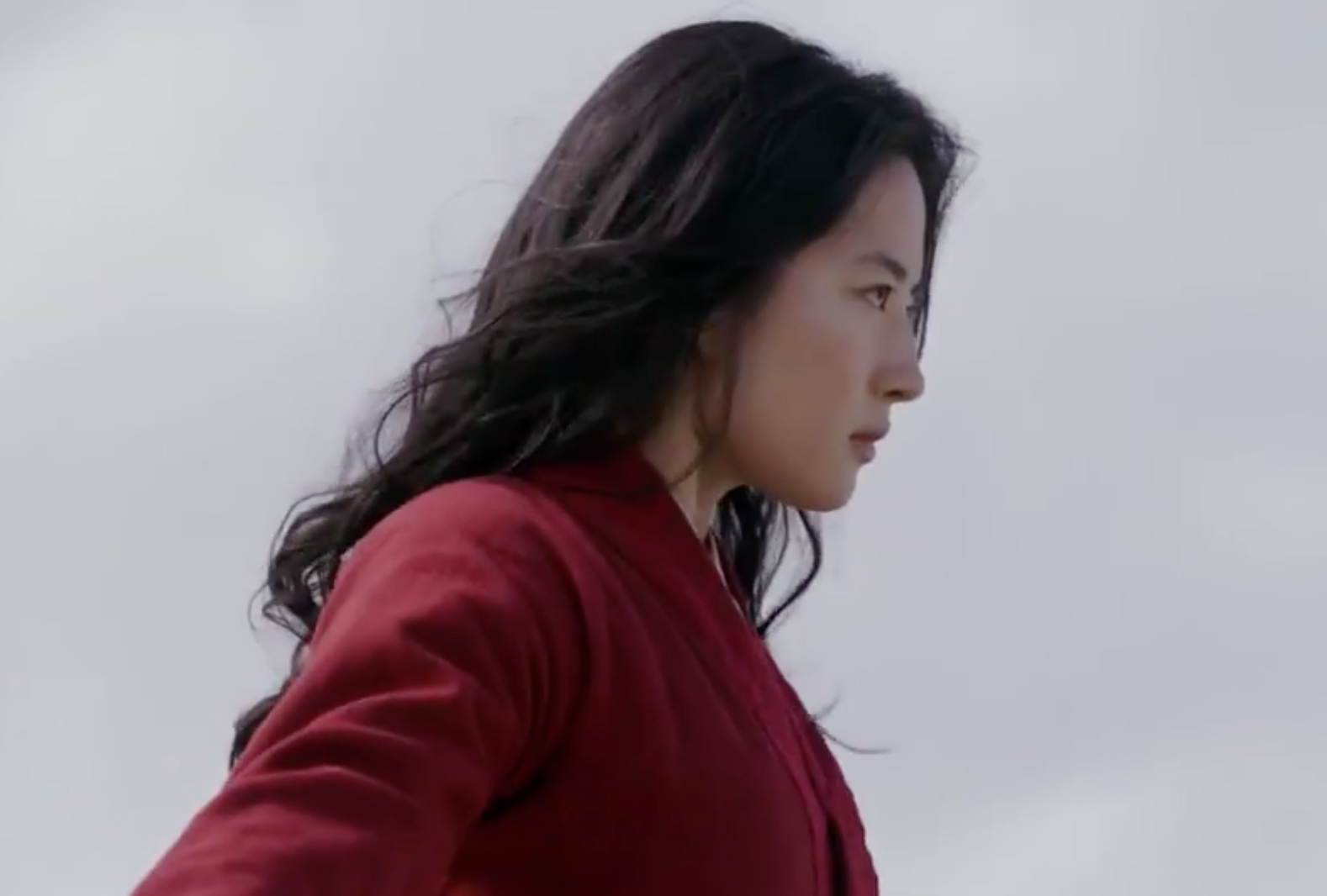 Mulan Trailer Disney Reveals First Look At Live Action Remake Starring Liu Yife The Independent The Independent