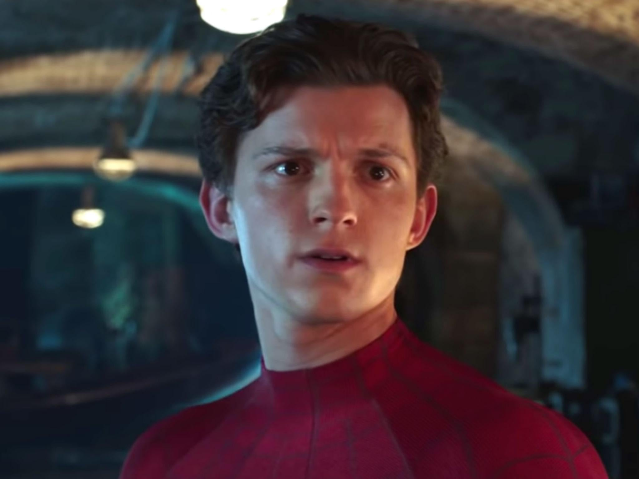 Marvel to lose Spider-Man rights if Far from Home fails to gross 'a billion dollars'