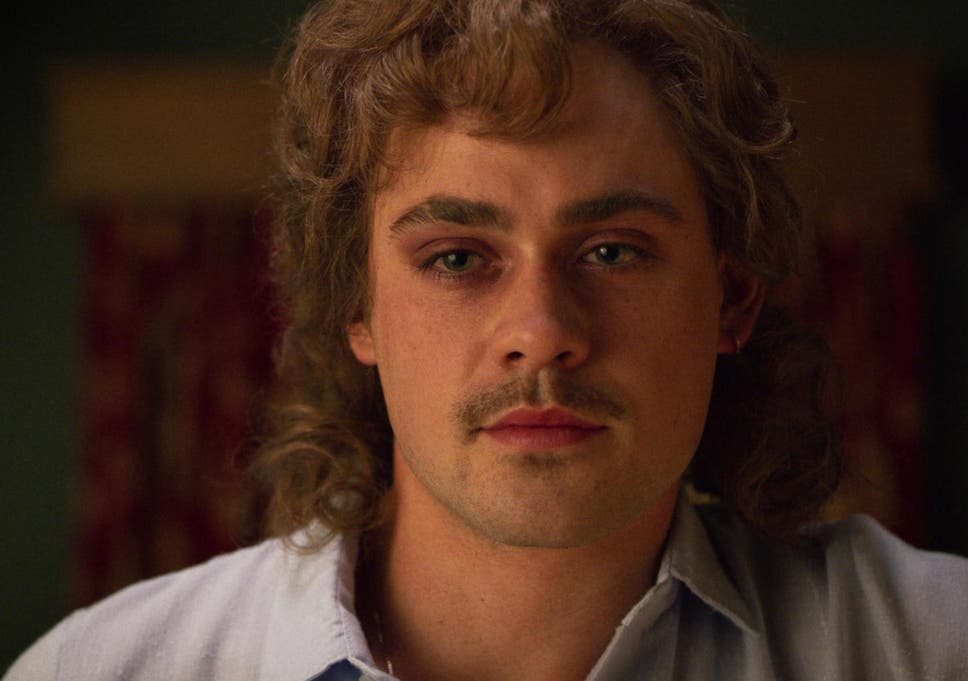 Stranger Things's Dacre Montgomery interview: 'I did a lot