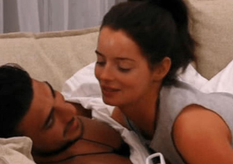 cb10f60fa4 Love Island: ITV2 show cleared over Maura and Tommy 'harassment ...