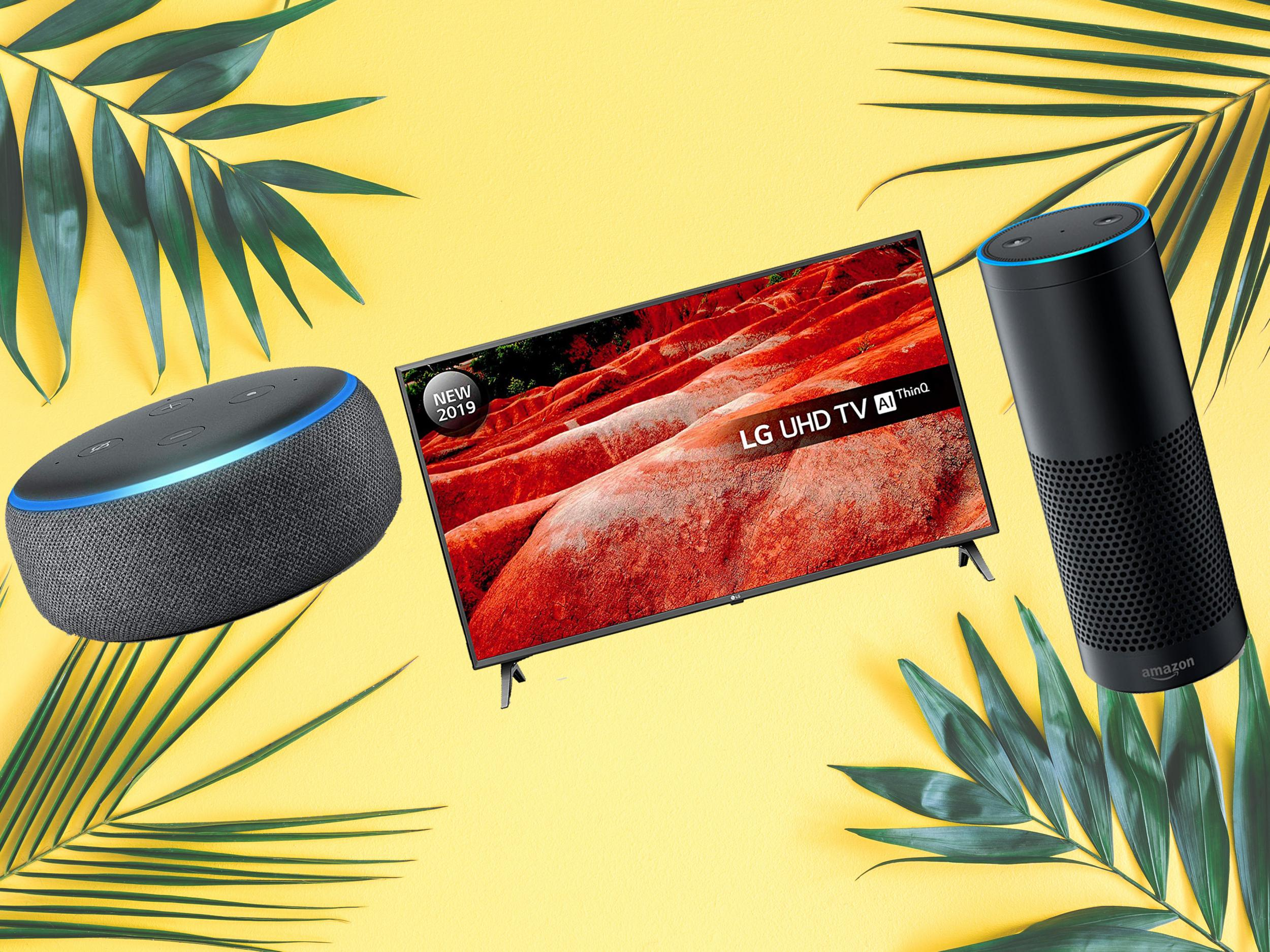 Best Cyber Monday Amazon deals: Best offers live to buy today