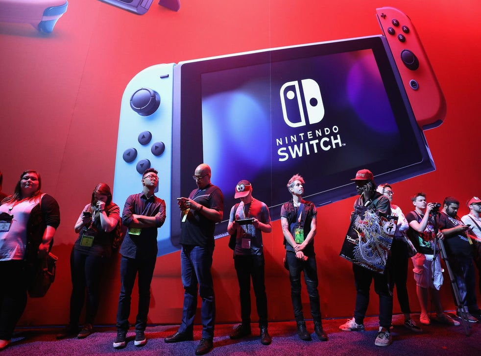 Nintendo Switch Online Hack Company Confirms Huge Breach Of Players Details The Independent The Independent