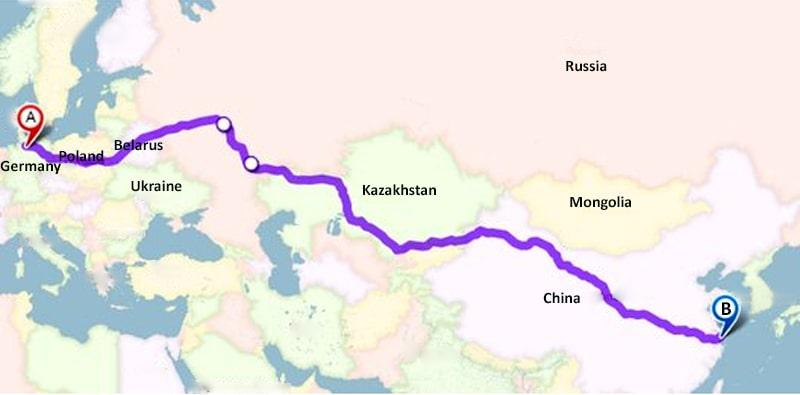 New 1,250 mile motorway stretching across Russia given go ... on swiss highway map, ar highway map, so highway map, barbados highway map, ireland highway map, portugal highway map, co highway map, il highway map, gb highway map, europe highway map, ca highway map, az highway map, netherlands highway map, mo highway map, romania highway map, mexico highway map, england highway map, la highway map, bb highway map, bangladesh highway map,