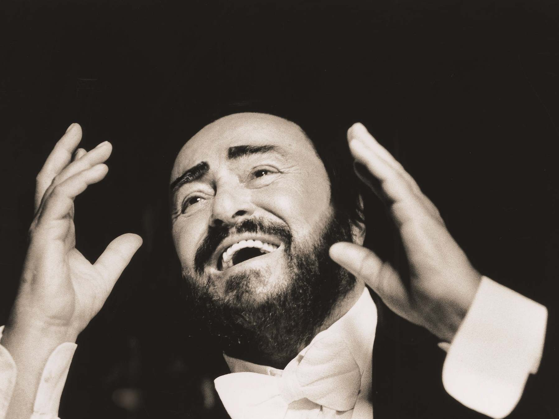 Pavarotti review: Ron Howard brushes lightly over the flaws of an op…