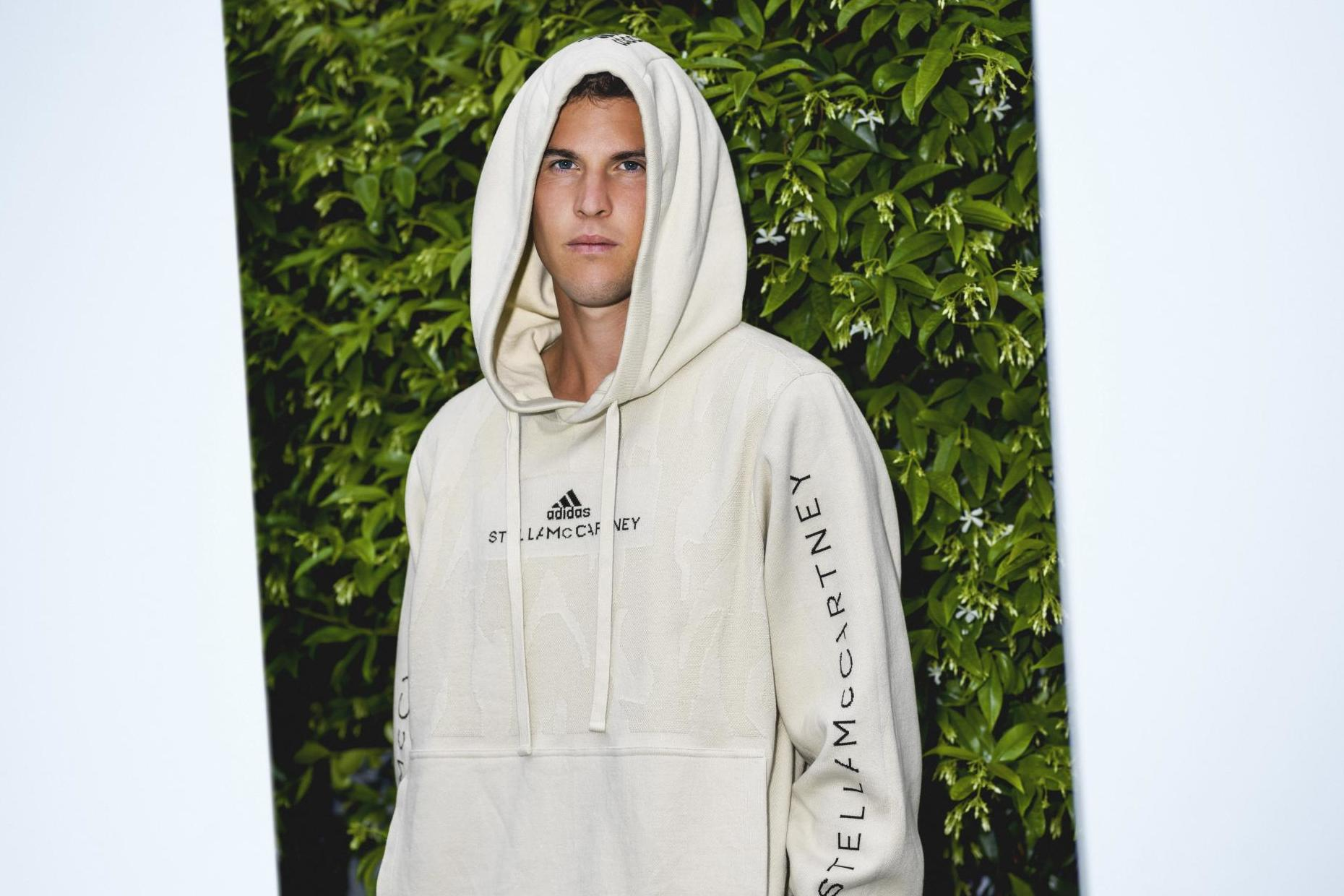 Stella McCartney debuts world's first fully recyclable