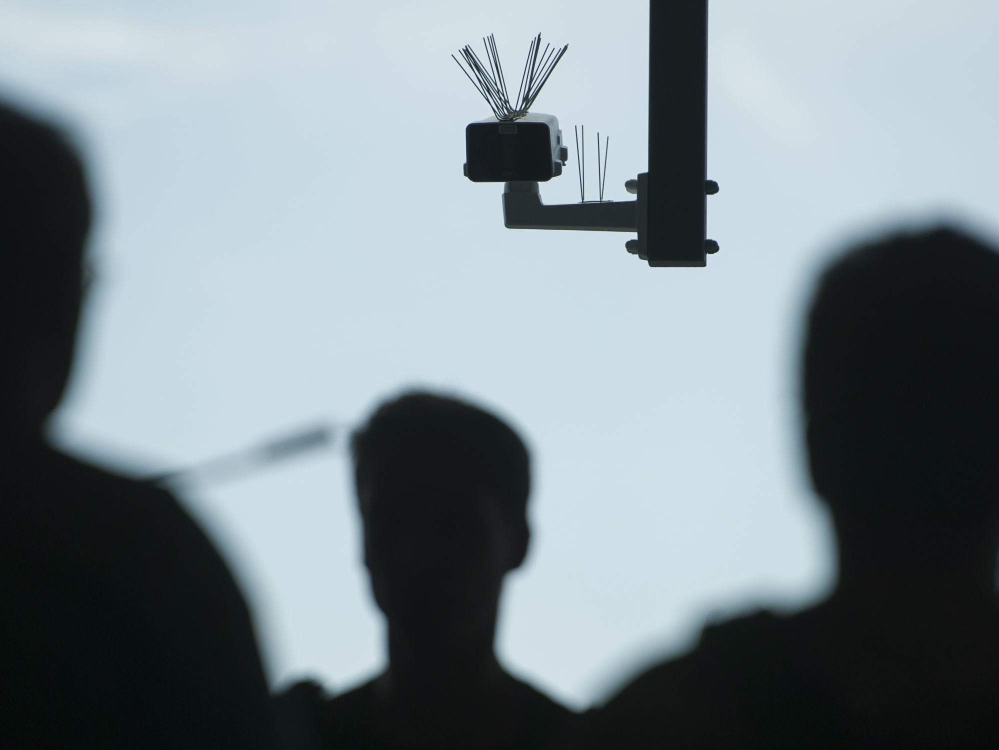 IBM will no longer develop facial recognition technology following George Floyd protests thumbnail