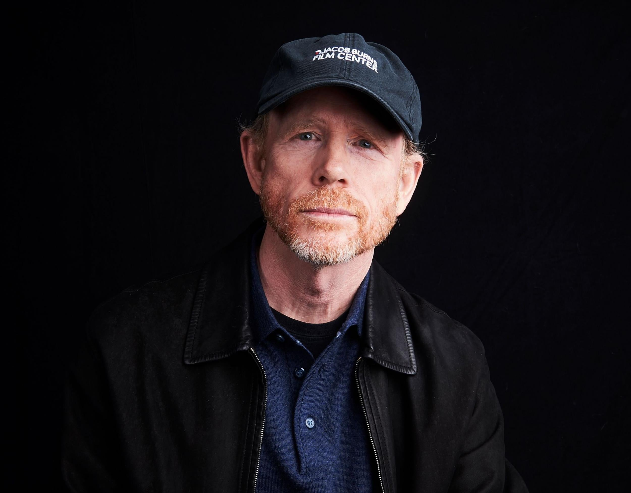Ron Howard interview: 'Pavarotti would be working with Jay-Z today'