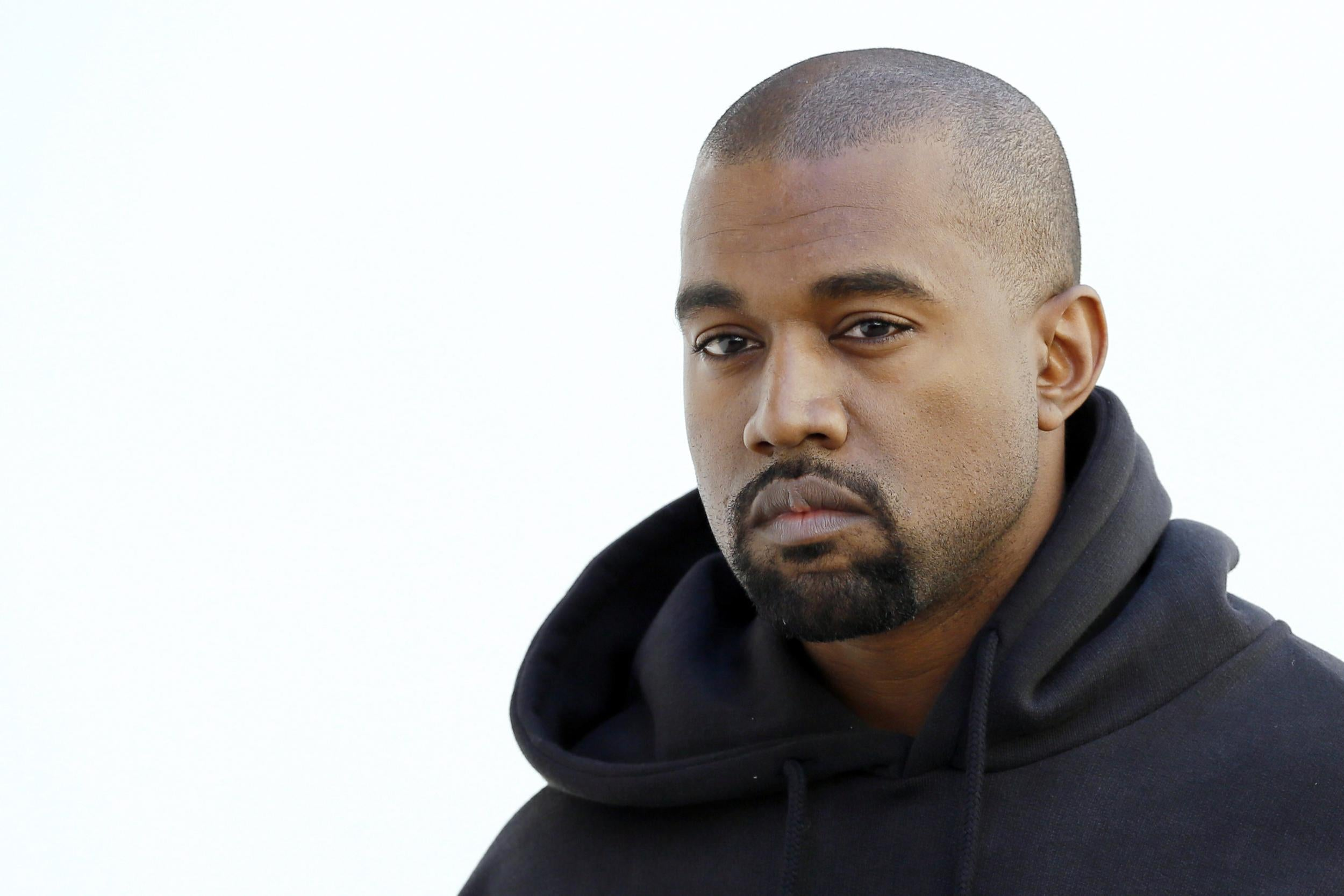 Kanye West says the term 'crazy' will not be used as 'loosely in fut…