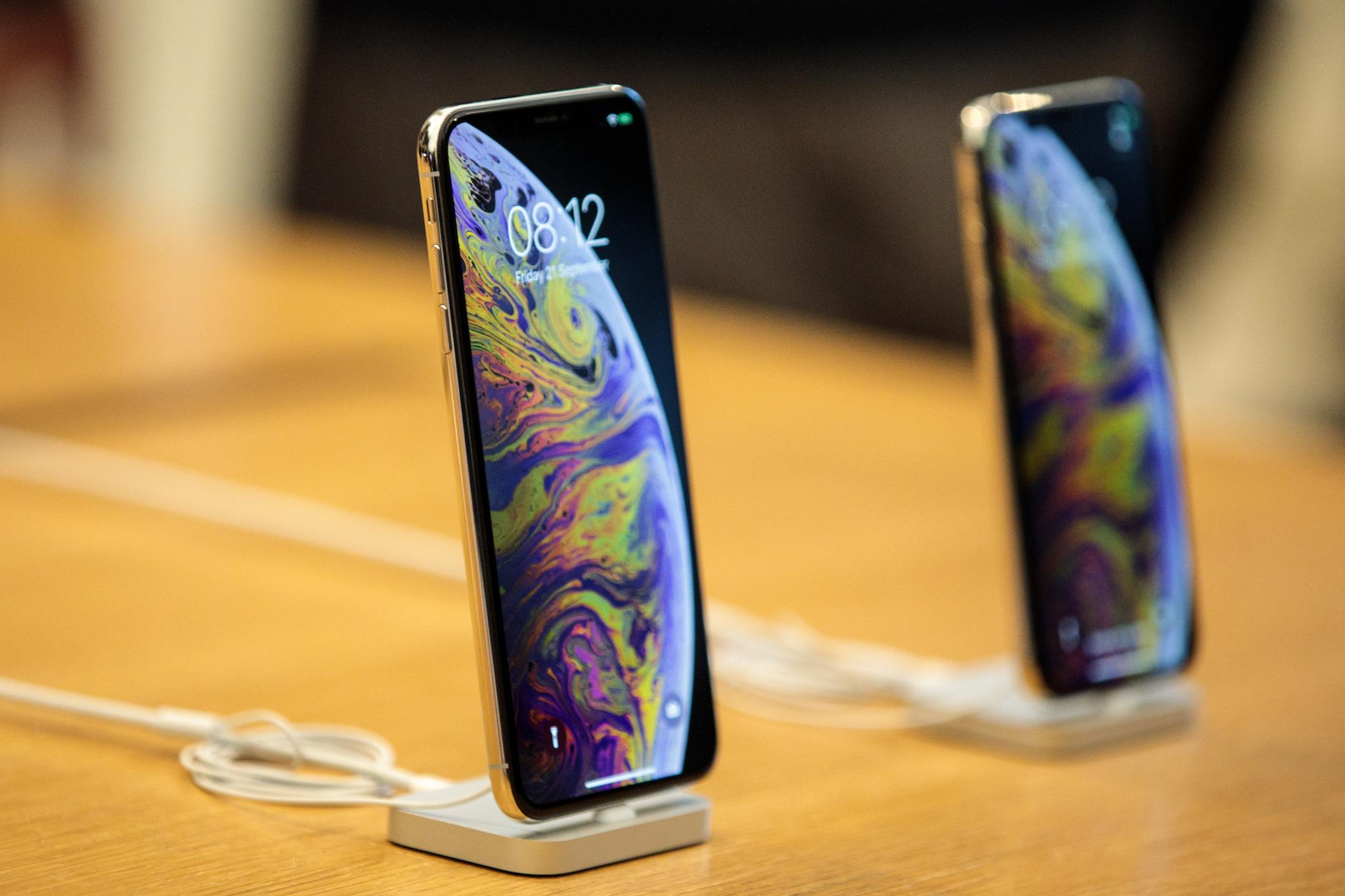 iPhone 11: New leak could suggest major redesign for next