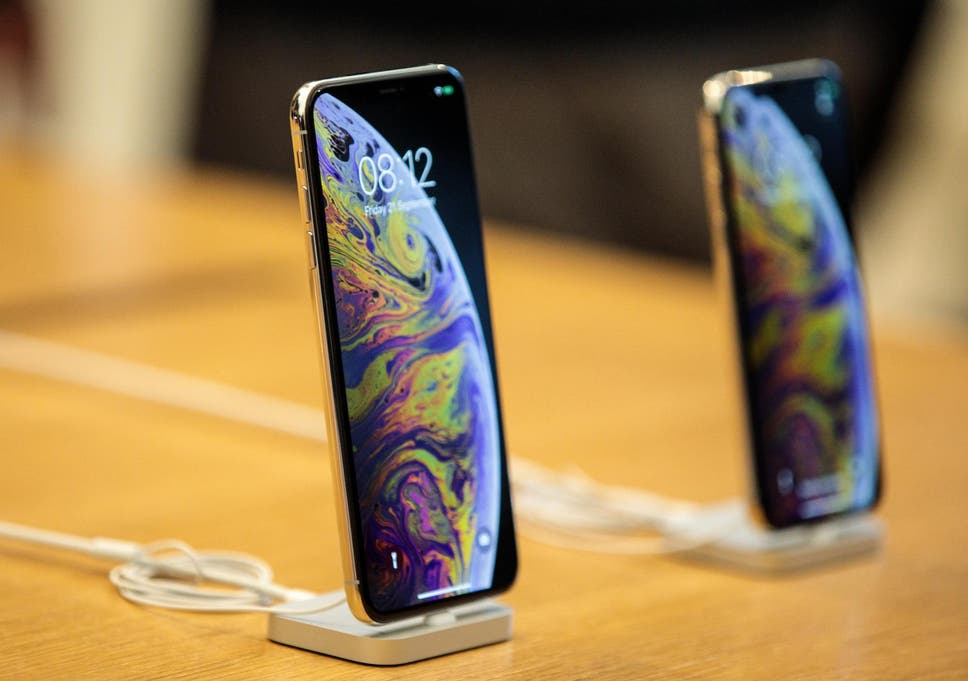iPhone 11: Apple's new phone line-up said to be revealed in huge new