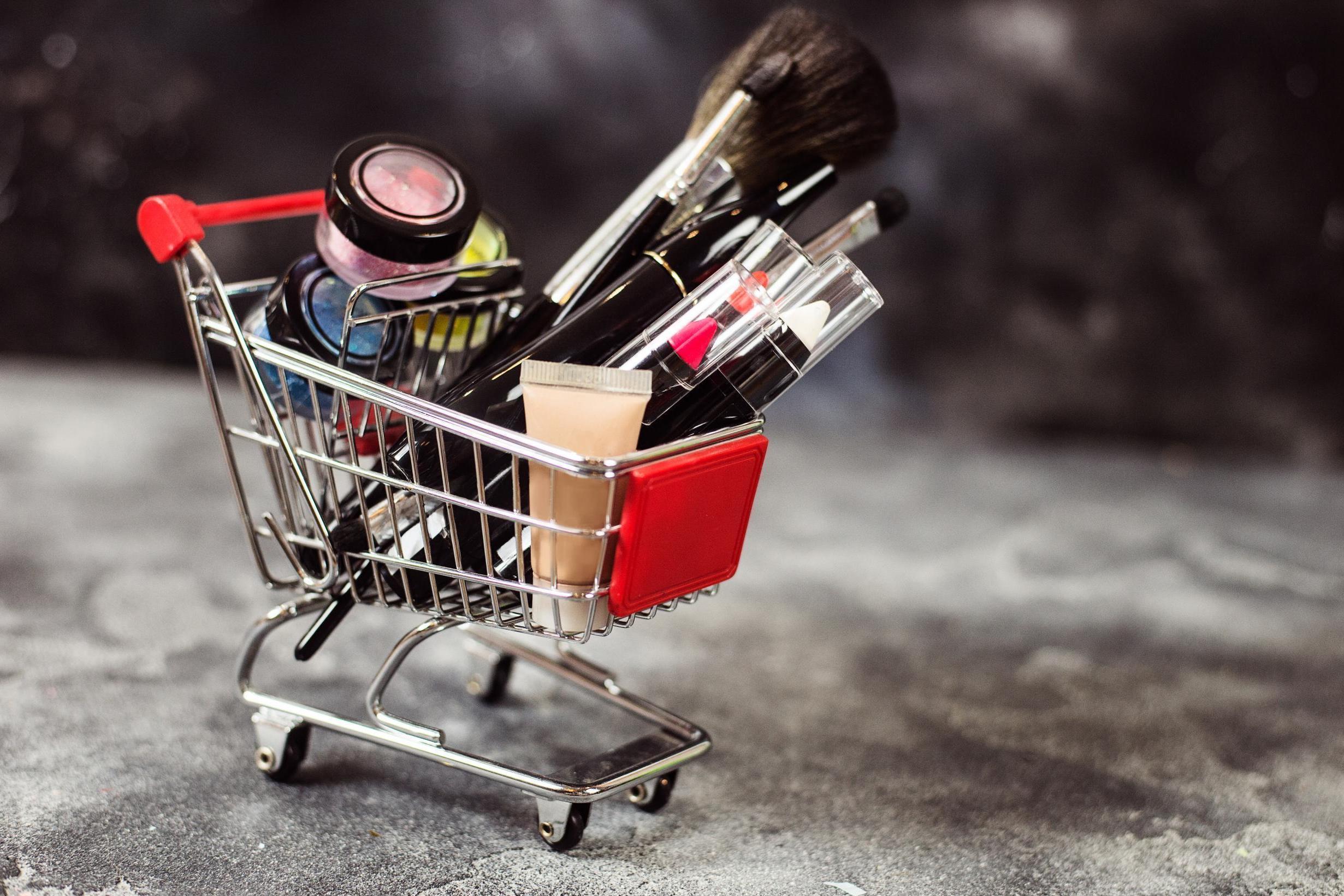 16 best online beauty stores
