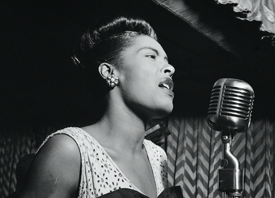 Billie Holiday: The wild lady of jazz who adored England | The