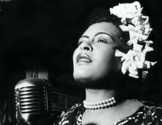 Billie Holiday: The wild lady of jazz who adored England