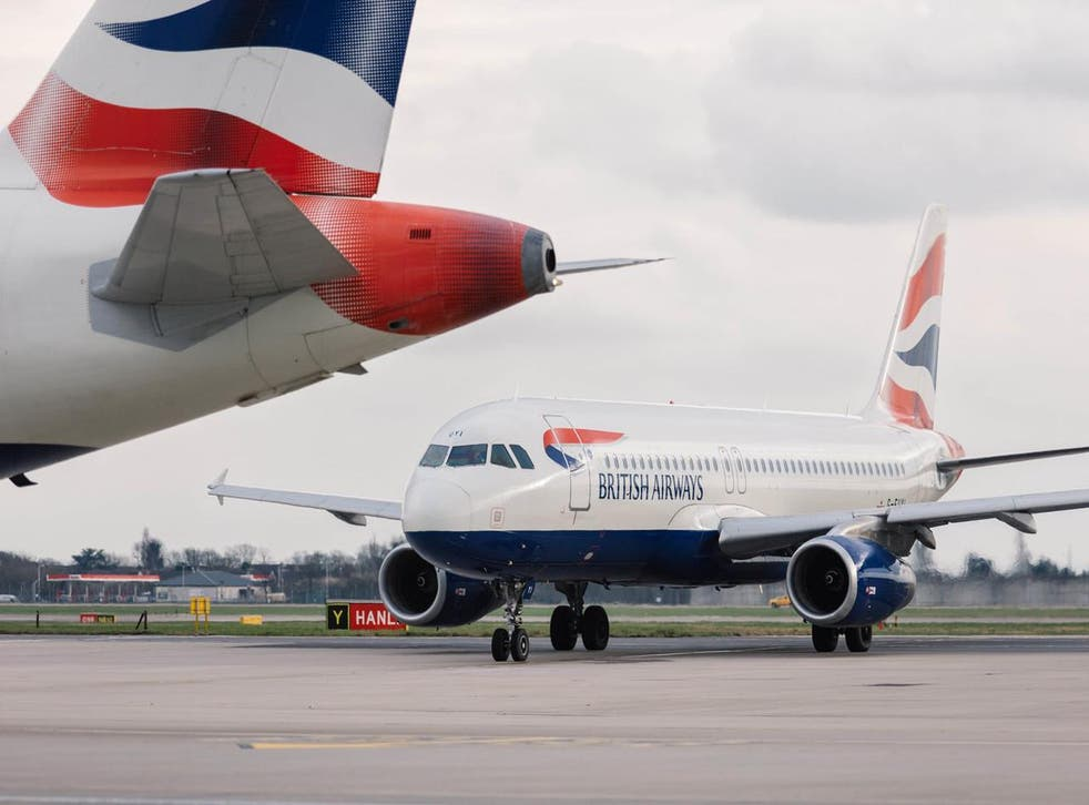 Ground stop? The result of a strike ballot among BA plots is due on 22 July
