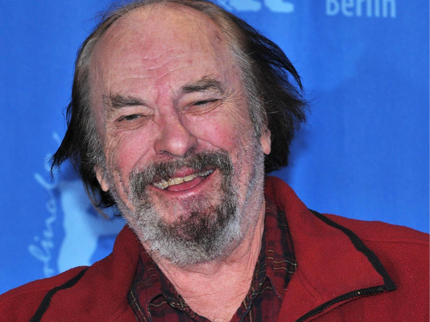 Rip Torn death: Will Smith leads tributes after Men in Black and Dodgeball star dies, aged 88