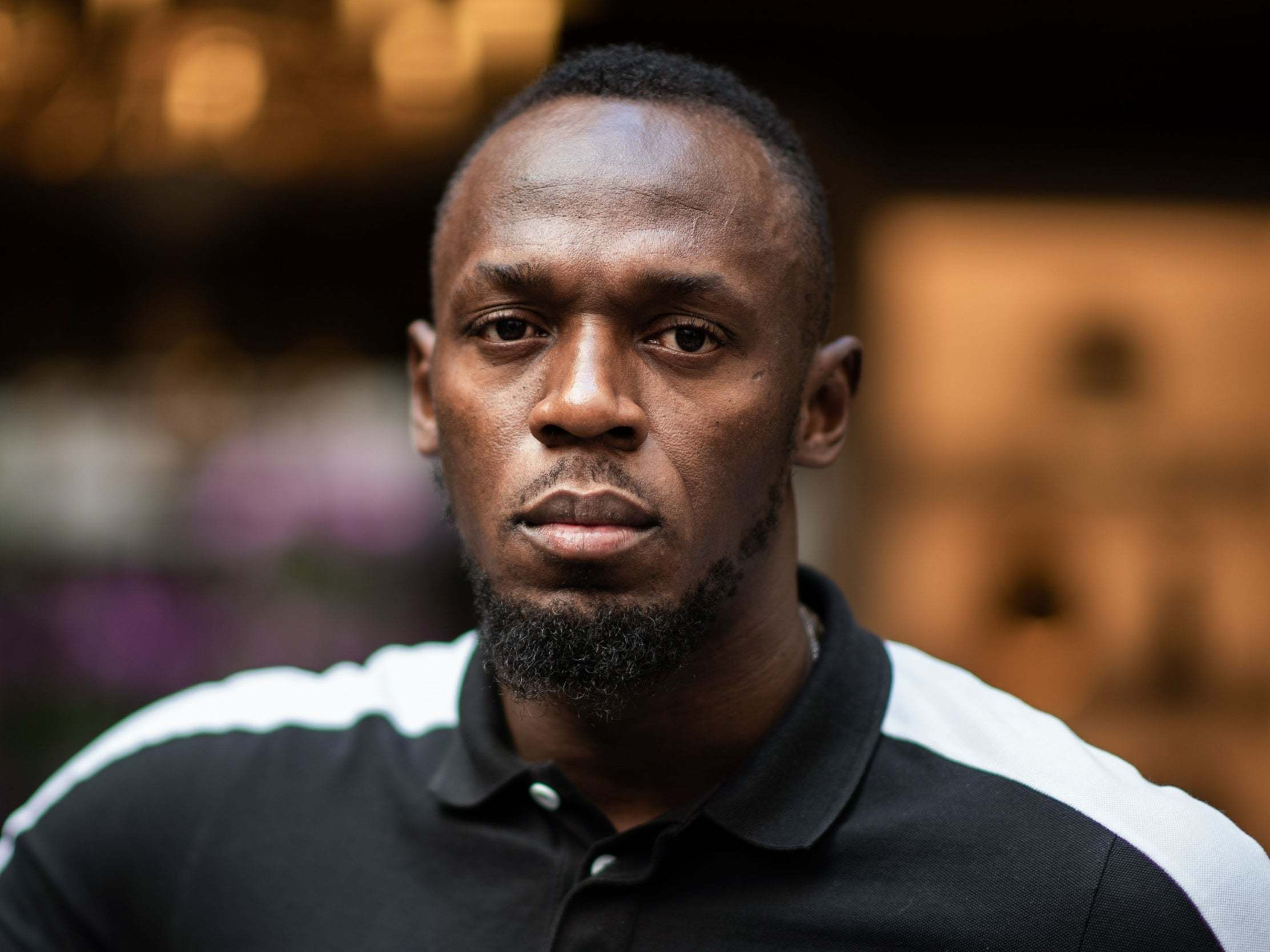 Usain Bolt claims next generation of Jamaican sprinters are 'spoiled' and have lost motivation