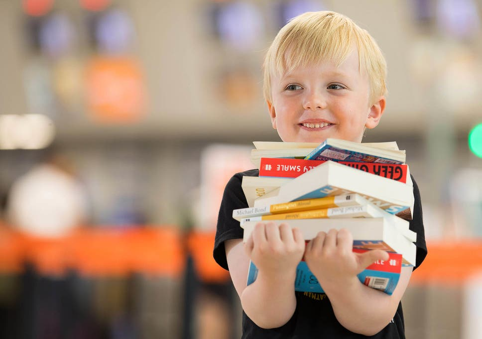 easyJet launches onboard 'Flybraries' to promote family