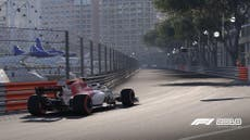 F1 replaces postponed races with Esport Grands Prix