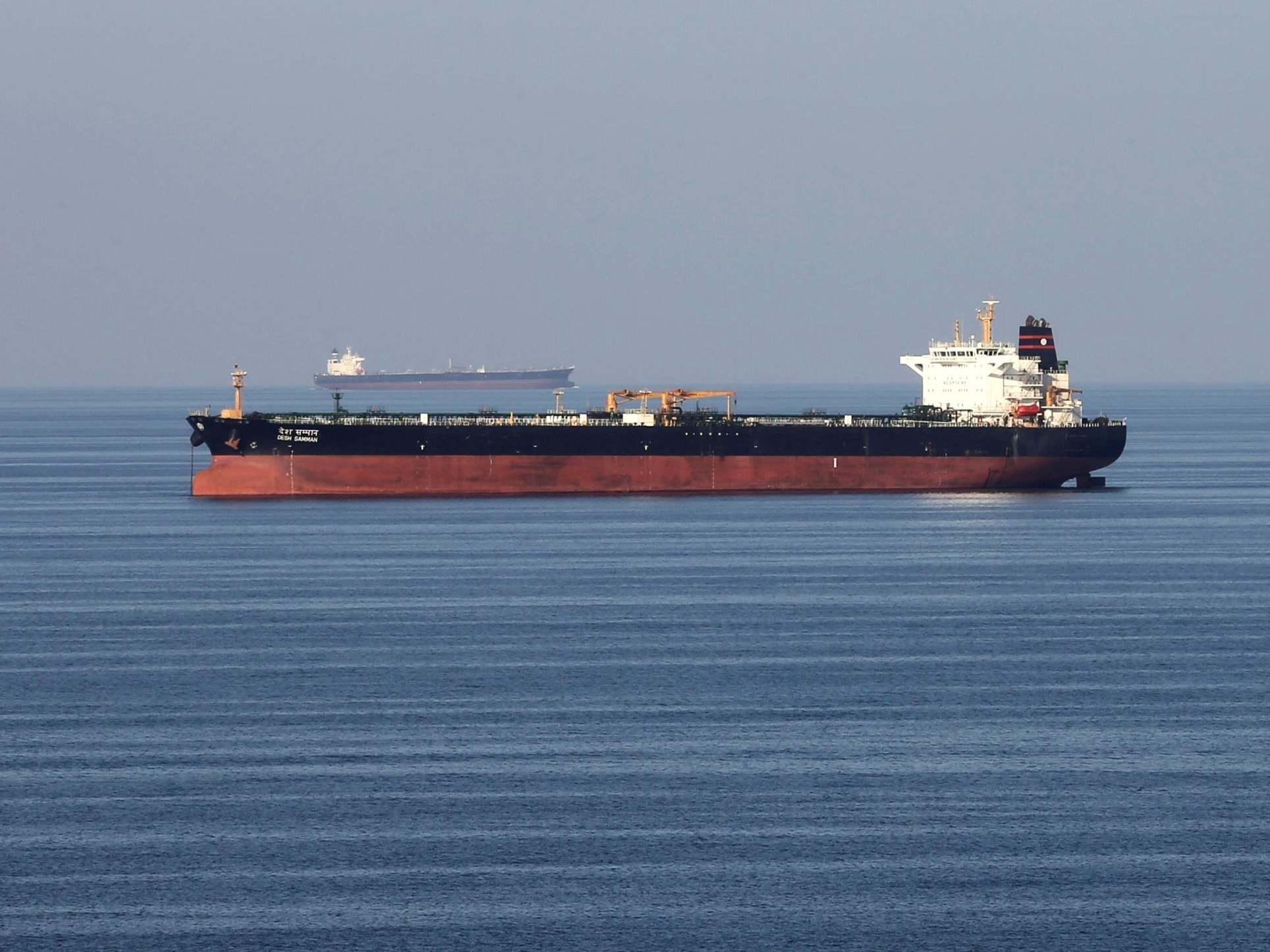 Britain will face 'repercussions' for seizing Iranian oil tanker, pr…