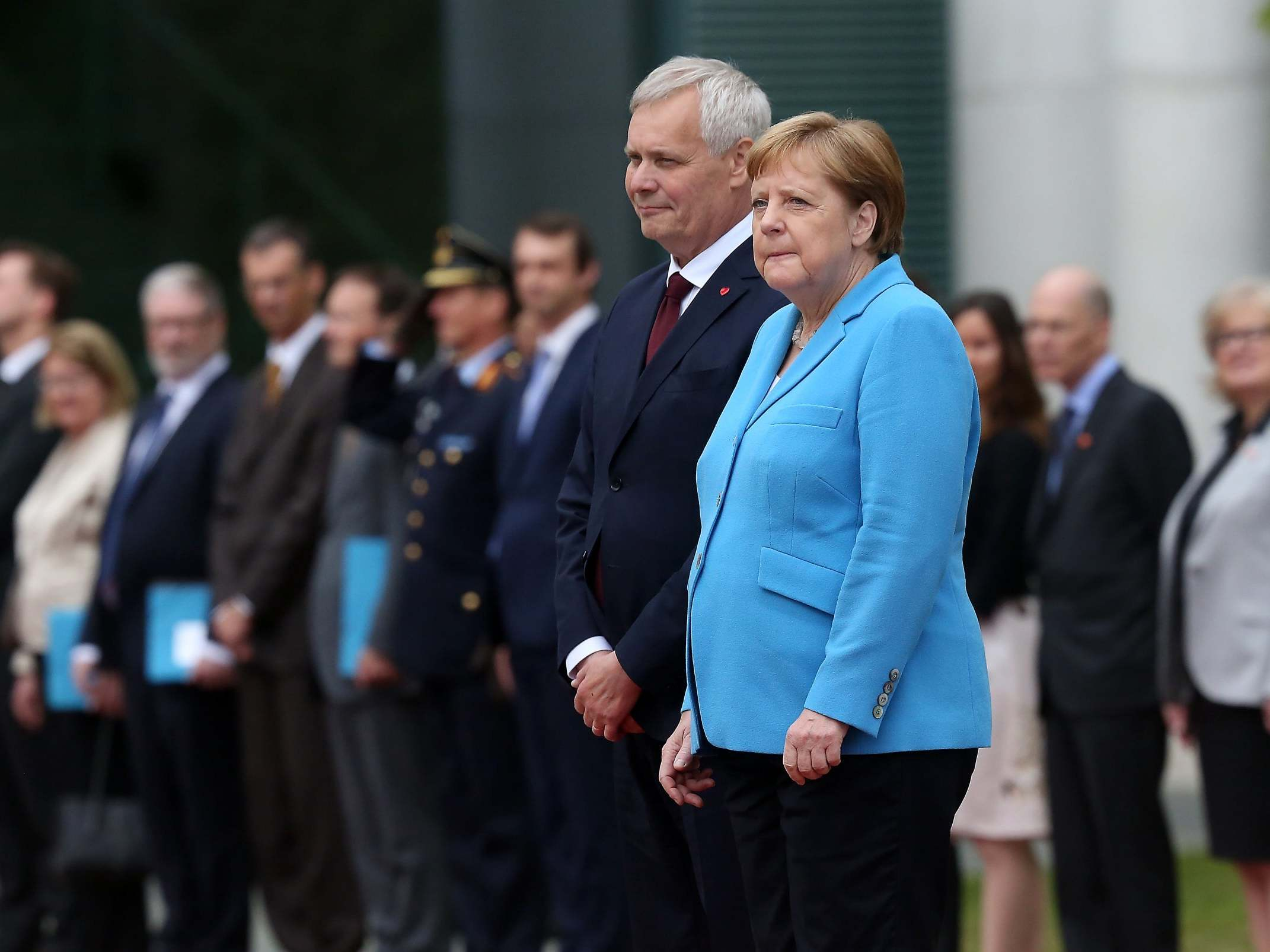 Berlin - latest news, breaking stories and comment - The Independent