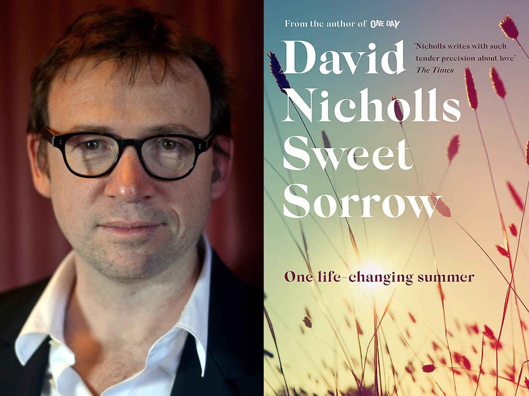 Sweet Sorrow by David Nicholls, book review: Nicholls is just