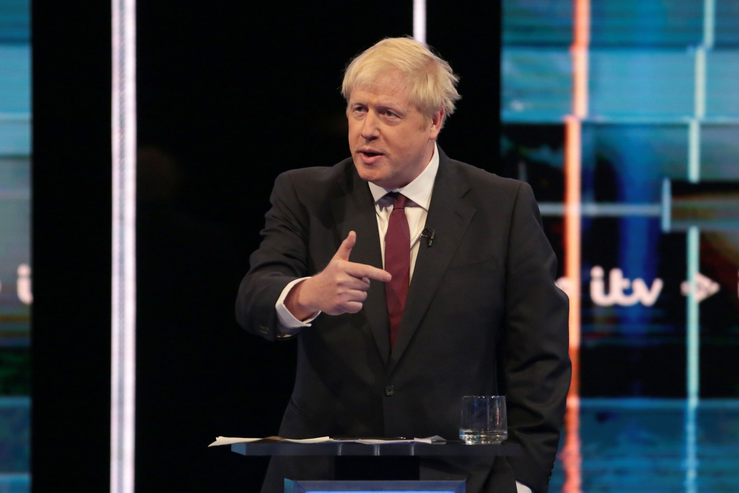 Boris Johnson's vow for a 'no-deal Brexit' is a complete fallacy – we would need deals galore just to keep afloat