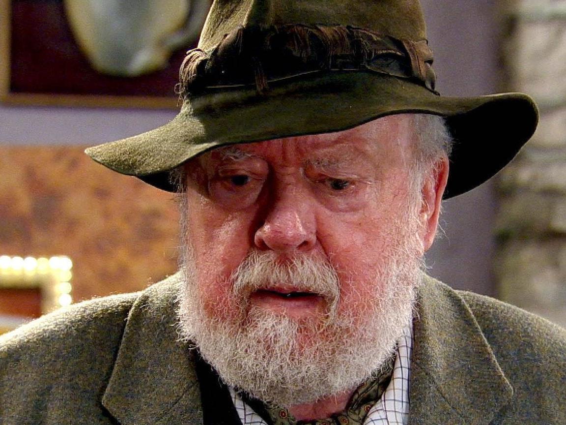Freddie Jones death: Veteran actor who starred in Emmerdale and Dune dies, aged 91