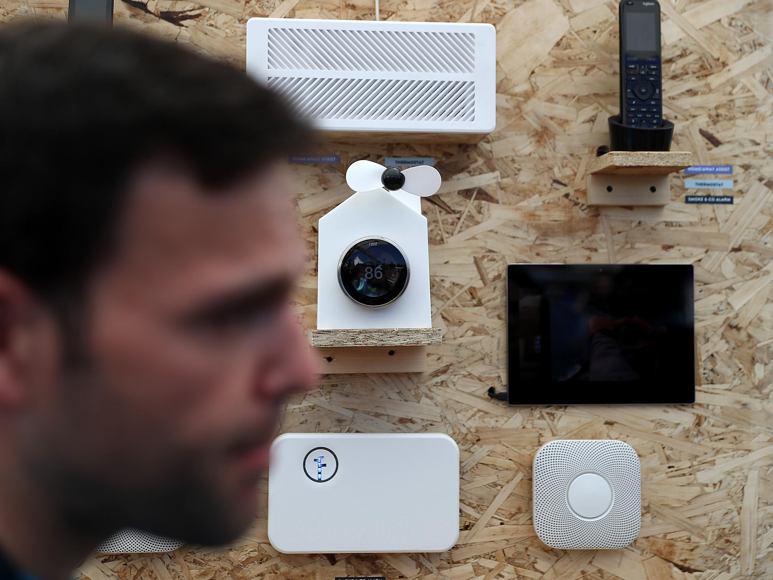 Google Nest executive predicts 'ambient computing is next great technology transition'
