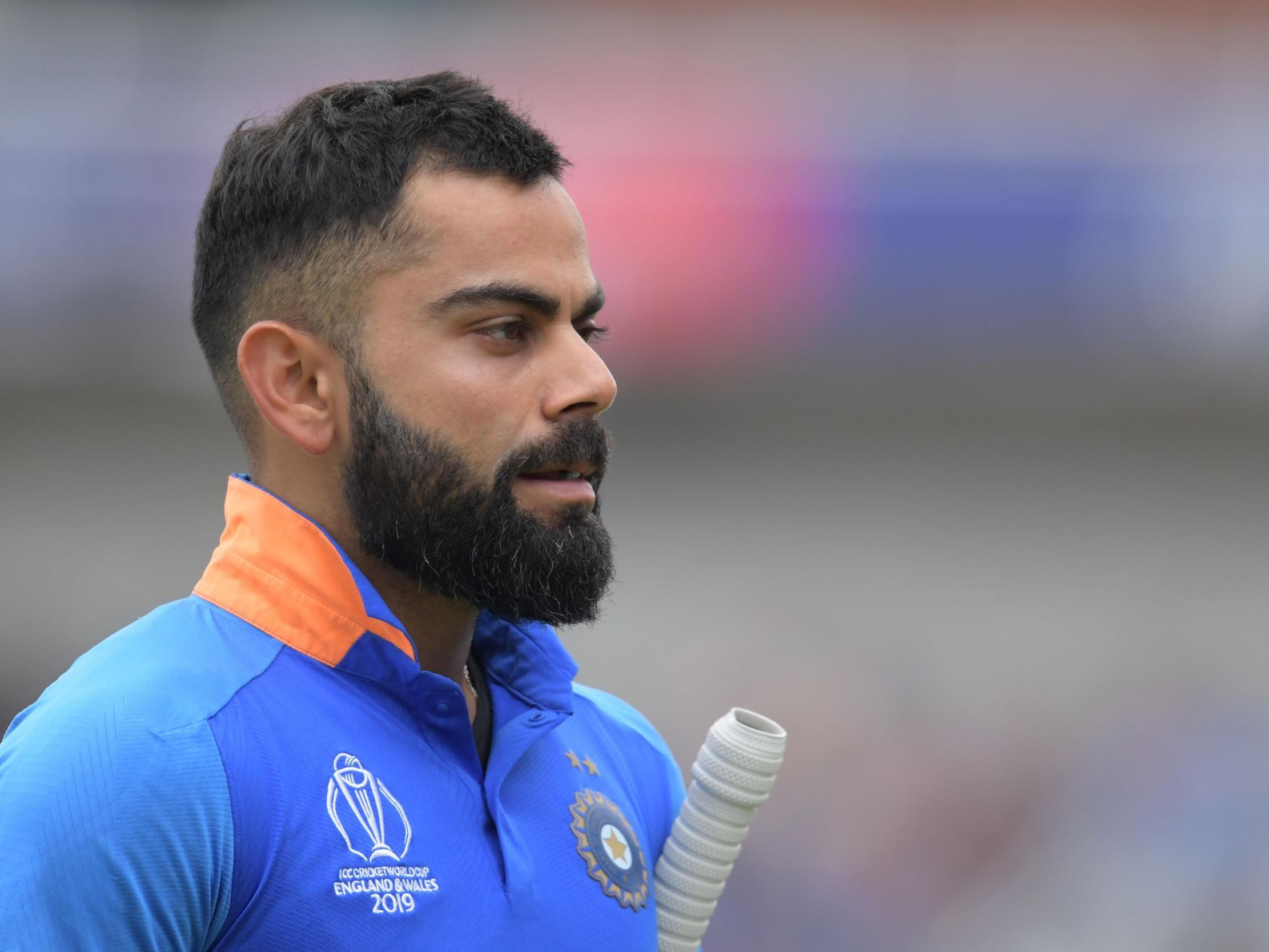 Cricket World Cup 2019 Virat Kohli Says India S Dramatic