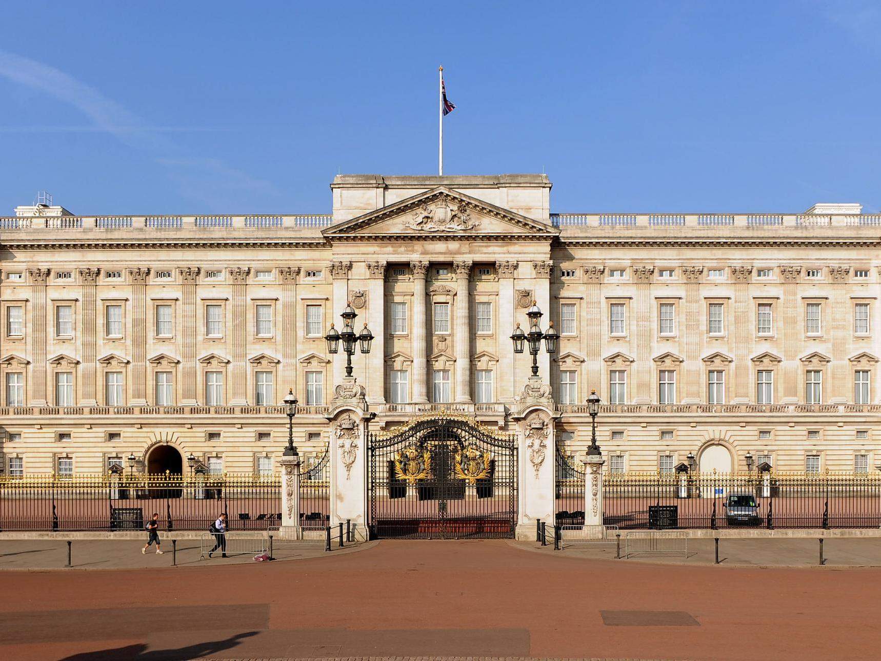 Buckingham Palace - latest news, breaking stories and comment - The