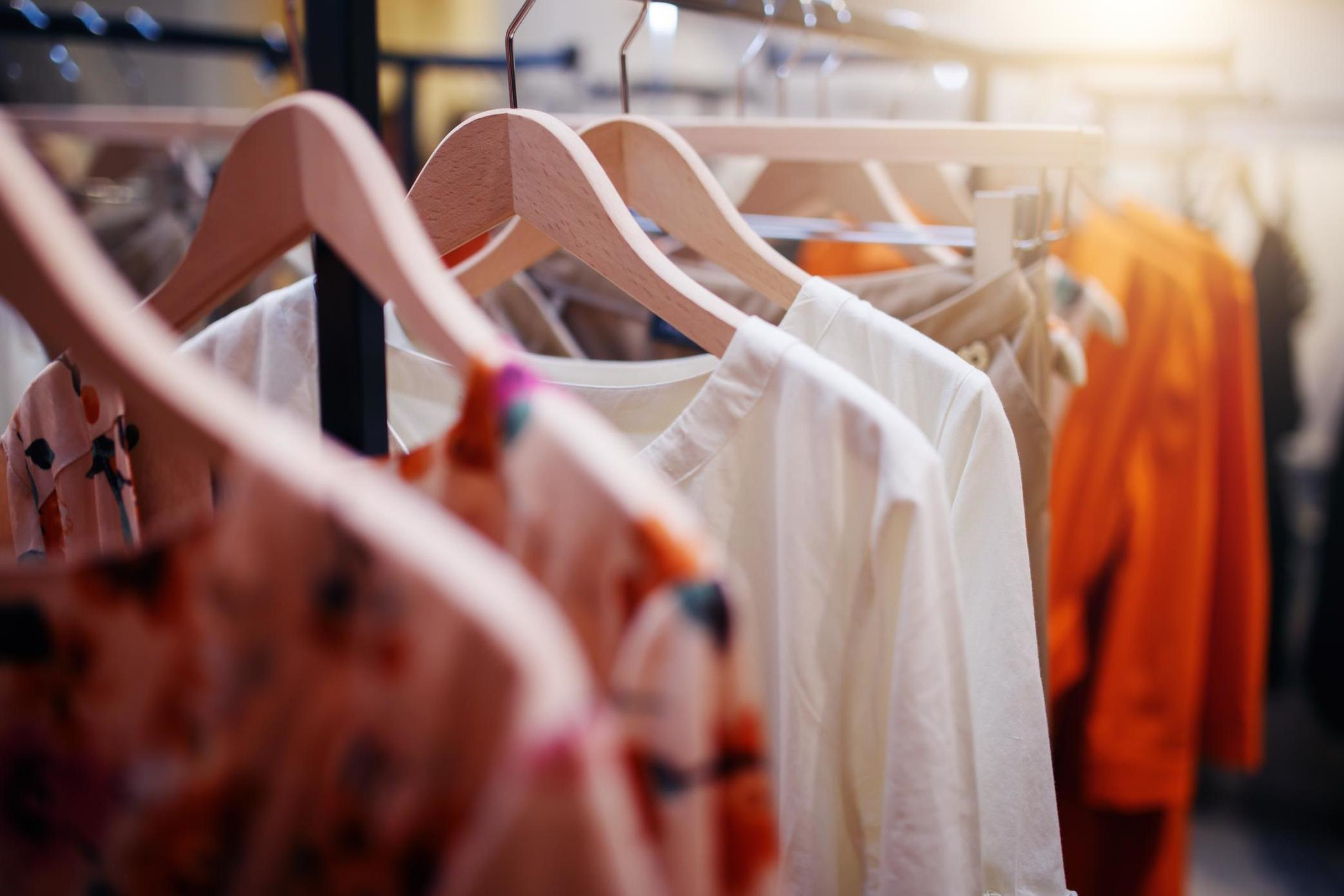 The real cost of your clothes: These are the fabrics with the best and worst environmental impact