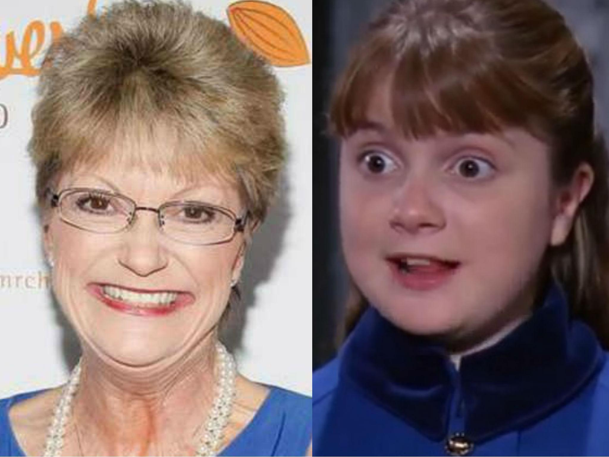 Denise Nickerson death: Willy Wonka child star who played Violet dies, aged 62