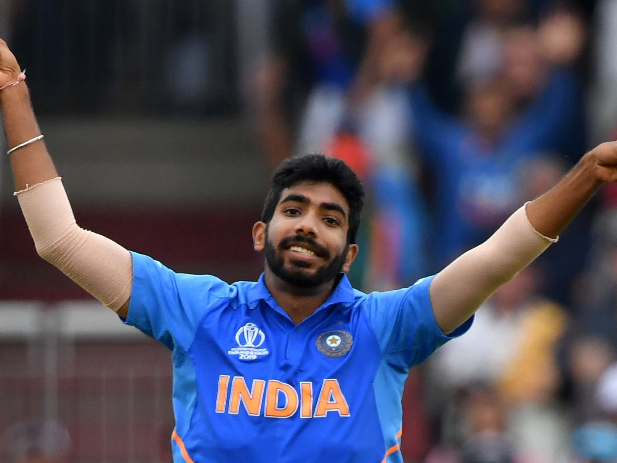 Cricket World Cup 2019: India mourn the present but future is bright with Jasprit Bumrah
