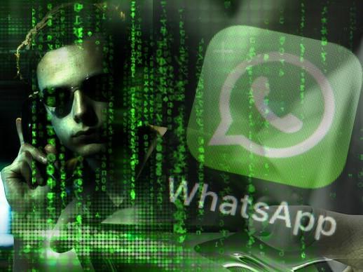 WhatsApp Messenger – down, status, update, web download – latest