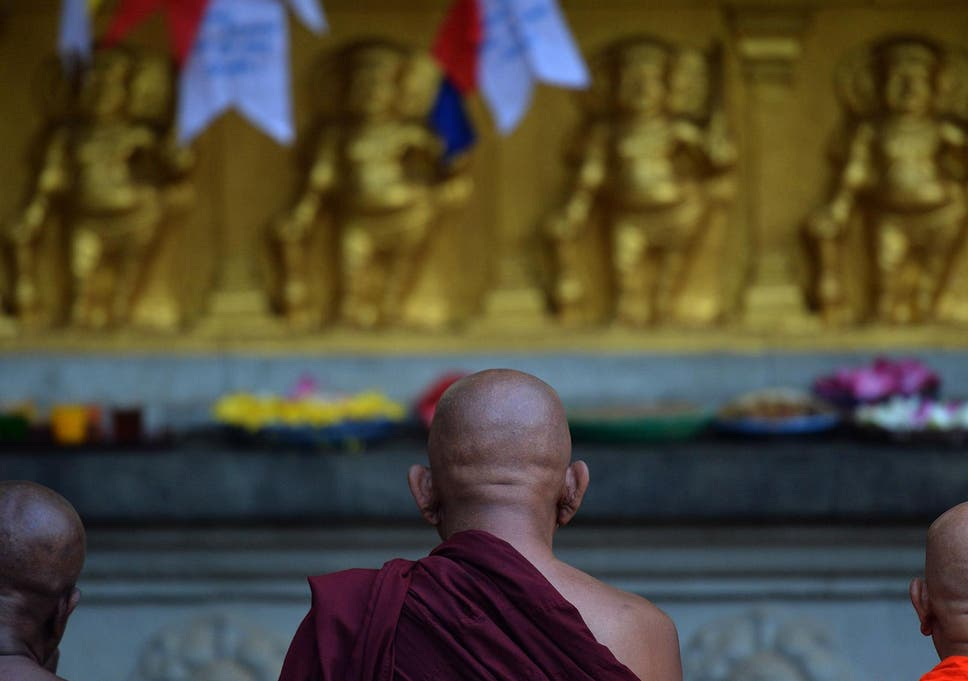 Pacifists no more: Militant Buddhism is on the march in Sri Lanka